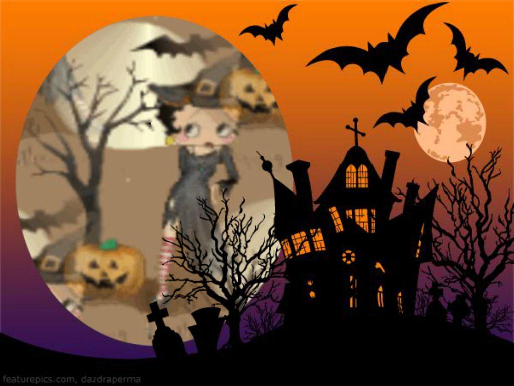 betty boop halloween | betty boop halloween | pinterest | betty boop