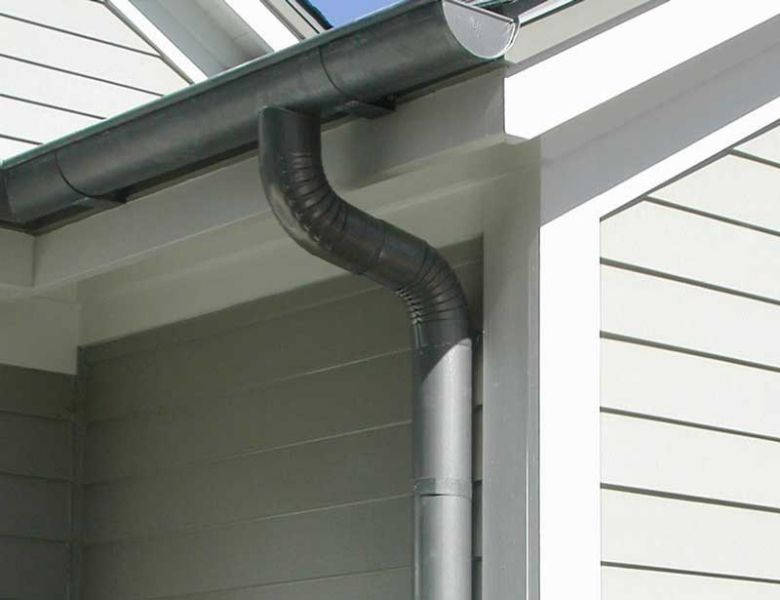 Image Result For Galvanized Gutters Images Galvanized Gutters Gutters Downspout