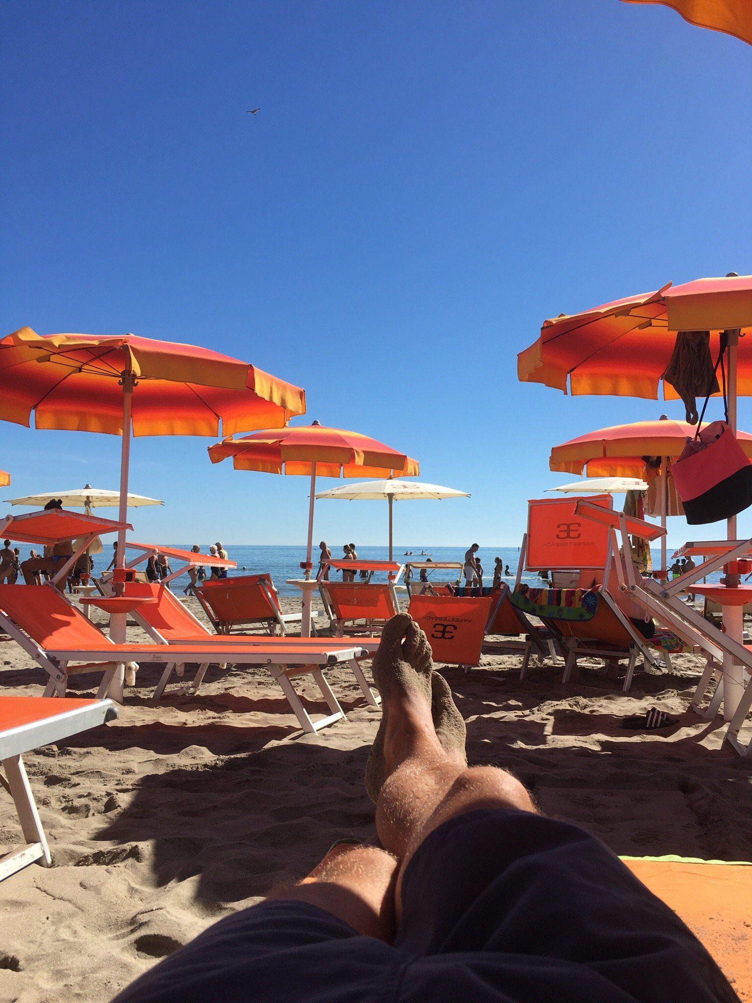Papeete Beach - Cervia Milano Marittima, Italy | Ravenna | Pinterest ...