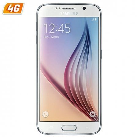 "Samsung Galaxy S6 SM-G920F 32GB (FACTORY UNLOCKED) 5.1"" QHD - International Version (White Pearl) - http://topcellulardeals.com/?product=samsung-galaxy-s6-sm-g920f-32gb-factory-unlocked-5-1-qhd-international-version-white-pearl"
