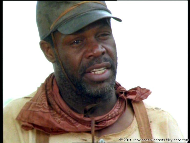 Image result for danny glover in lonesome dove