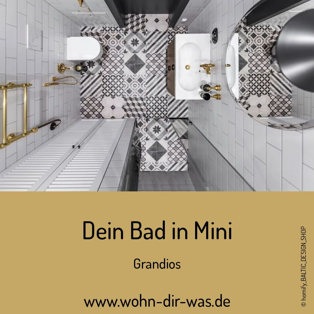 Kleines Badezimmer Planen In 2020 Badezimmer Planen Badezimmer Mini Bad