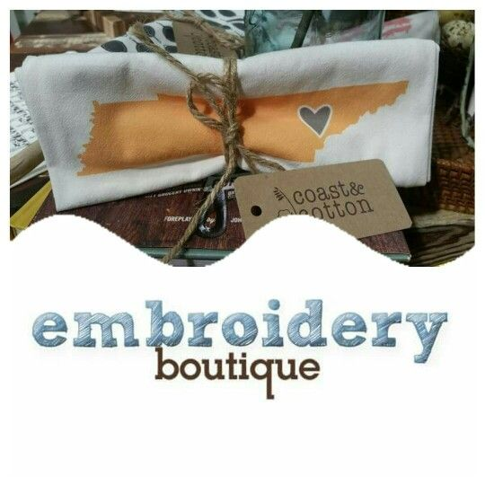 Embroidery Boutique By Designs For You In Knoxville Tn Boutique