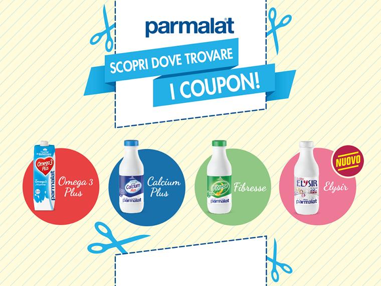 Coupon Latti Funzionali Parmalat - http://www.omaggiomania.com/buoni-sconto/coupon-latti-funzionali-parmalat/