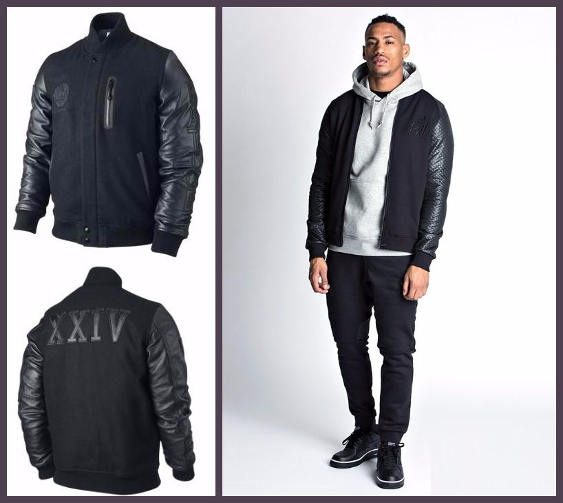 eb859bdf49c Michael B. Jordan Creed Bomber Jacket | Michael B. Jordan Creed ...