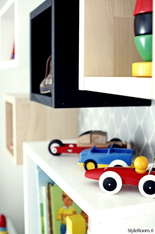 lastenhuone,Tee itse - DIY