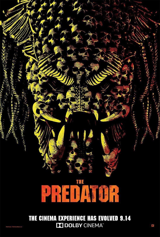Predator Upgrade Imdb