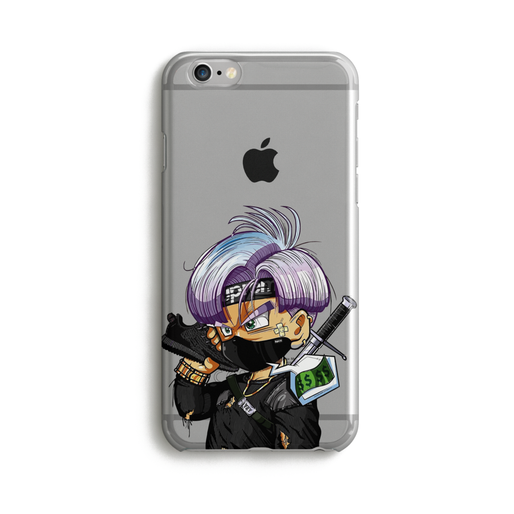 coque iphone 6 with naruto supreme
