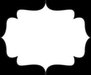 13746588661306433040black White Bracket Frame Md Png 300 247 Free Clip Art Frame Clipart Clip Art