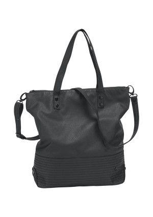 Cabas Stopper - All Black | Nixon Womens Bags