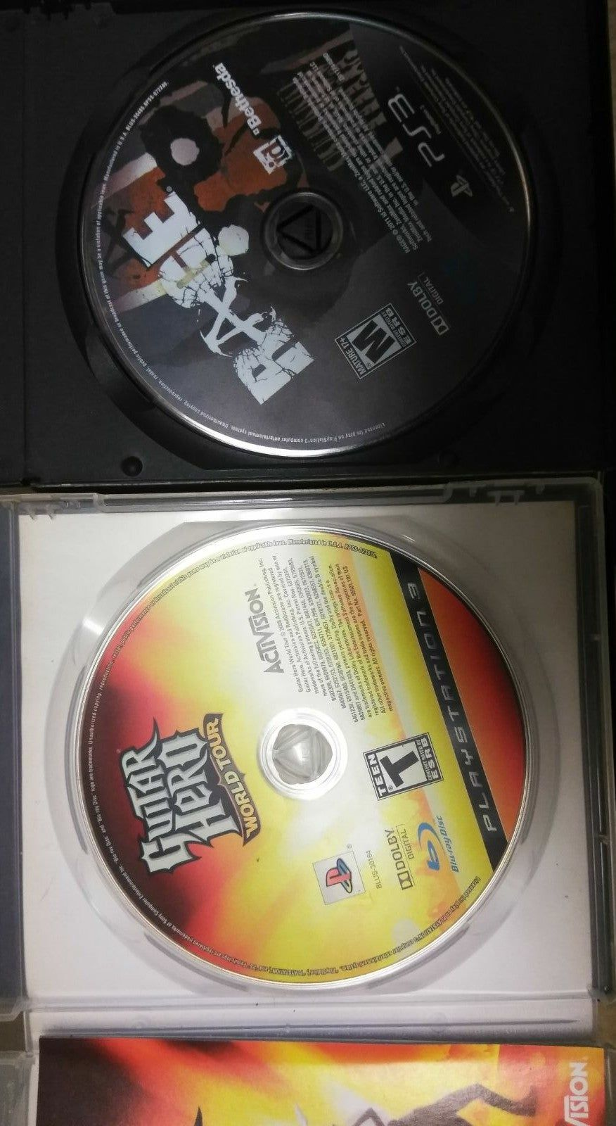 Ps1 Game Disc Only Tomorrow Never Dies Collectors Edition And