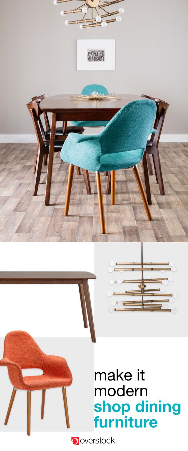 Attractive Find Everything You Need To Give Your Dining Room A Modern Refresh At  Overstock.com Amazing Design