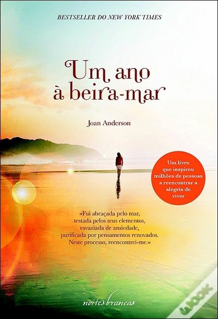 Um Ano à Beira-Mar, Joan Anderson