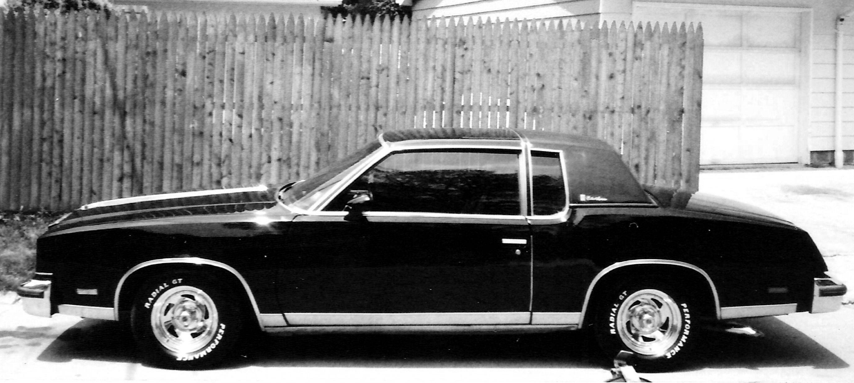 My 1979 79 Oldsmobile Cutlass Supreme My First Car Oldsmobile Cutlass Supreme Oldsmobile Oldsmobile Cutlass