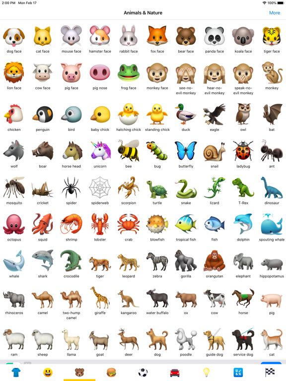 Emoji Meaning Dictionary List App Price Drops in 2020