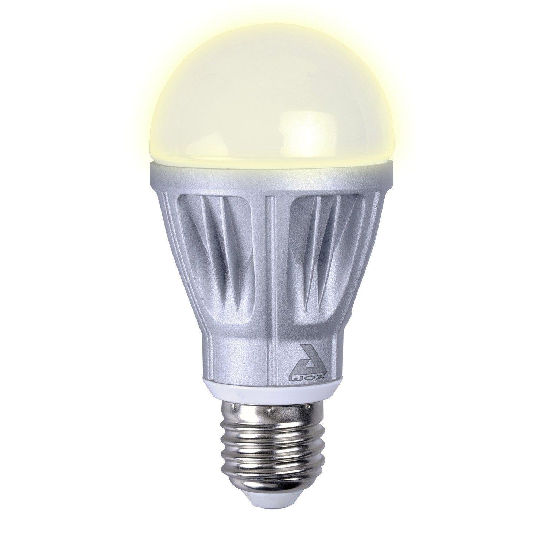 Ampoule Connectee Led A Intensite Variable 7w 500lm E27 Smartlight Awox Led Bulbes Et Led Lumineuse