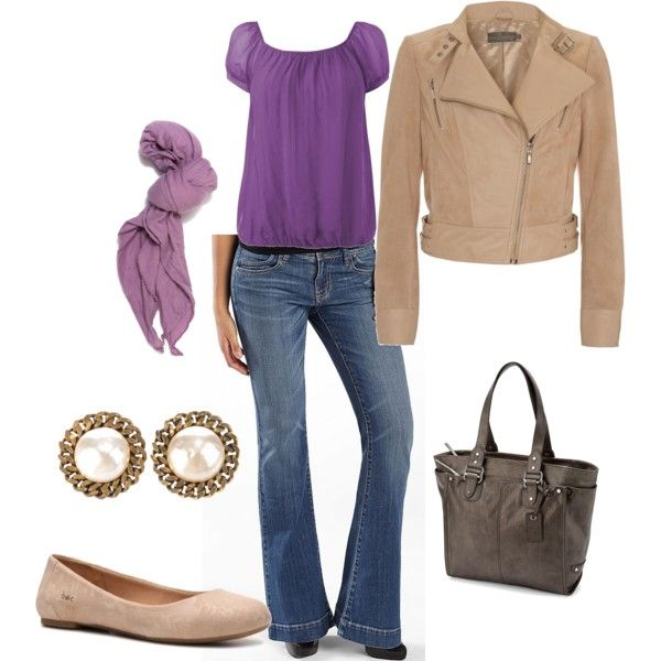 Outfit 5/17/12, created by lstrand on Polyvore