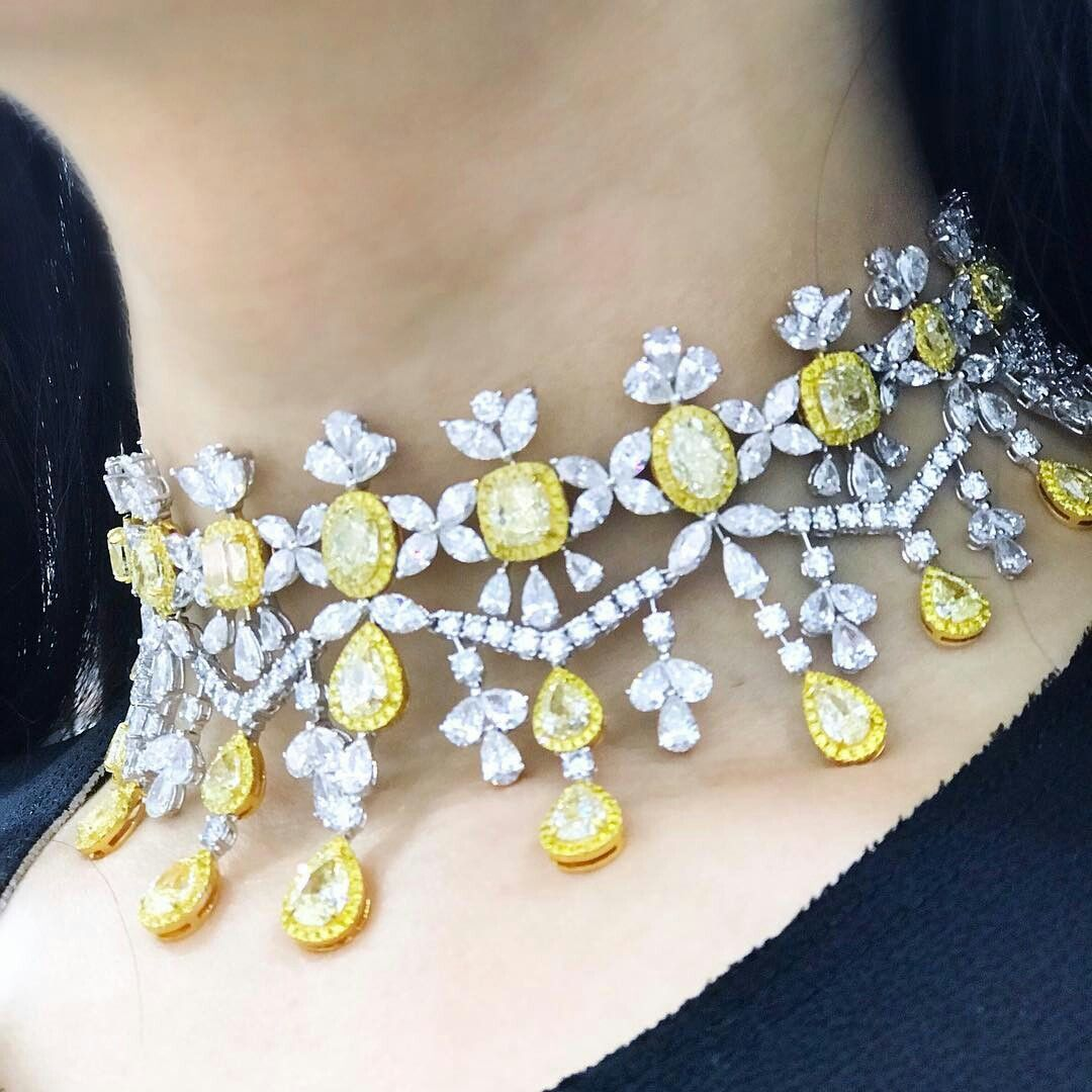 Sunshine around your neck with miamoonjewellers stunning selection