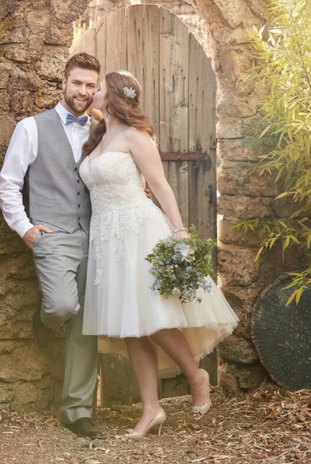Essence Of Australia Plus Size Wedding Gown From Luxe Mn Wedding