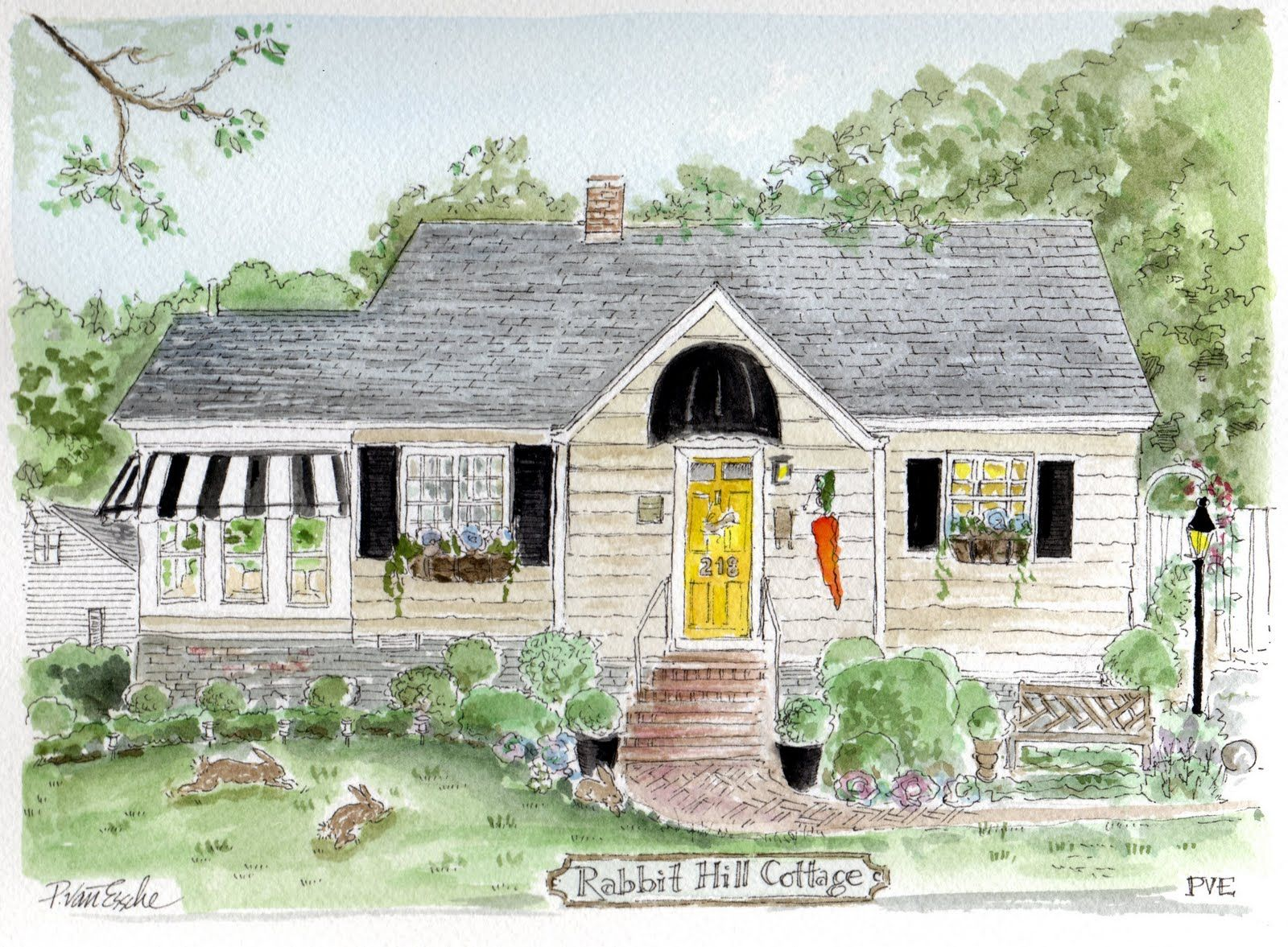 Happy Easter | Cottages and bungalows