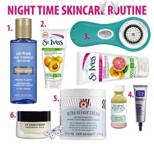 Skin Care Over 50 Tips Over 50 And Searching For The Top Cosmetic Products And Solutions Daily Routi Best Skin Care Routine Skin Care Skin Cleanser Products