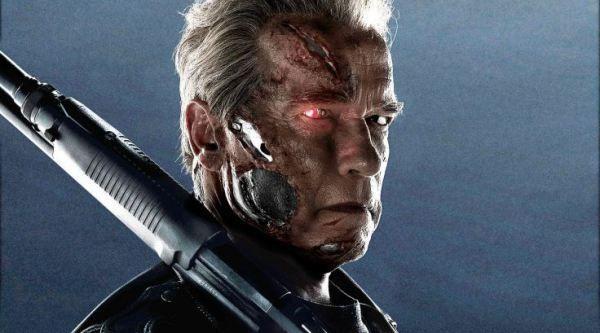Terminator 5 | Teaser Trailer