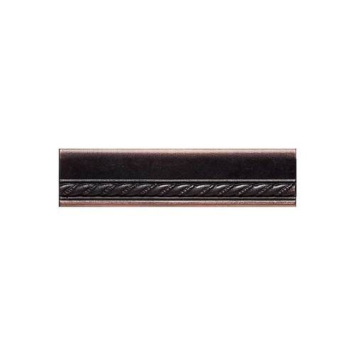 Oil Rubbed Bronze Chair Rail