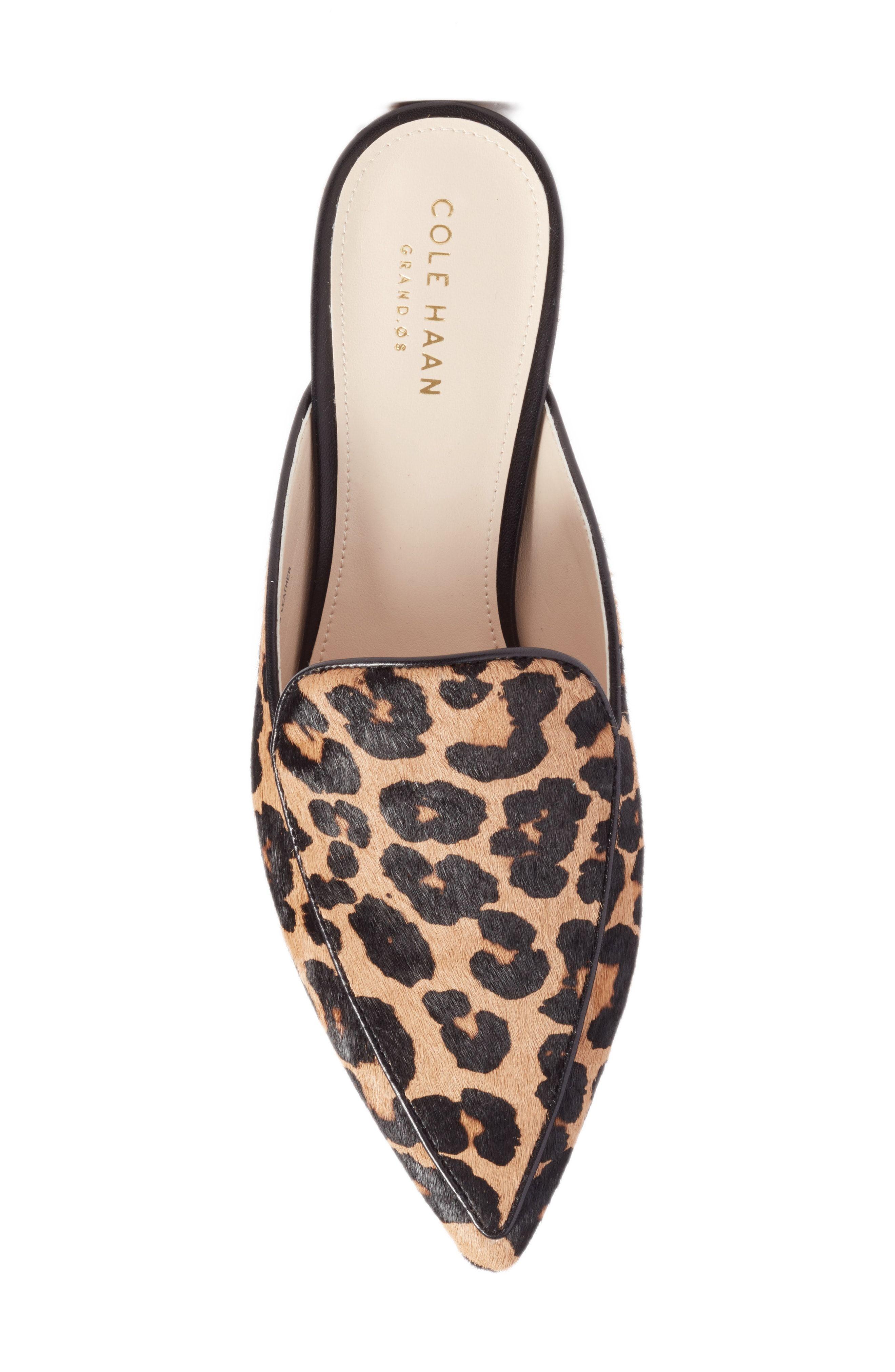 3f734d36b08 Cole Haan Piper Loafer Mule (Women)