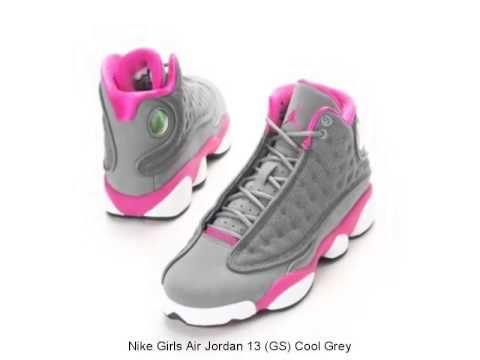 Jordan Shoes for Girls