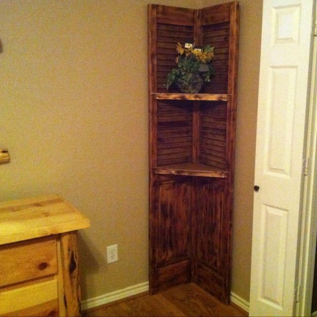 Best 25 old closet doors ideas only on pinterest closet Door substitute ideas
