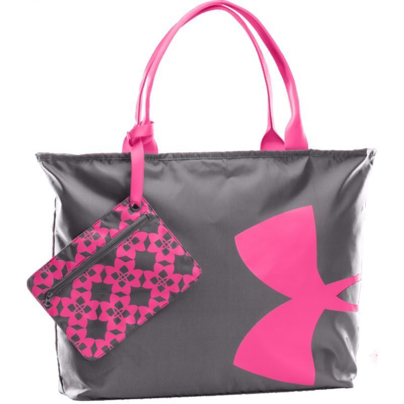 b6b3ee65cf Under Armour Women s Big Logo Tote  underarmourstringbackpack