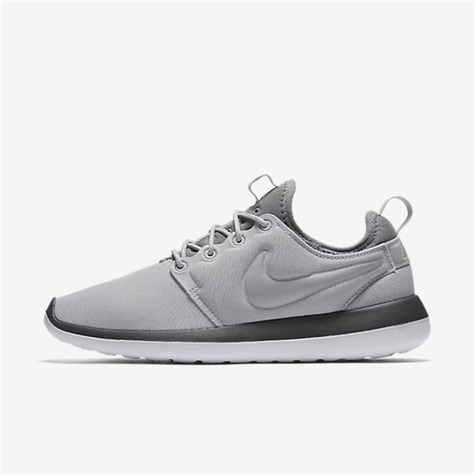 Nike Roshe Dos  Wolf Gris  Dos Cool Gris  Anthracite  Wolf Gris c64446
