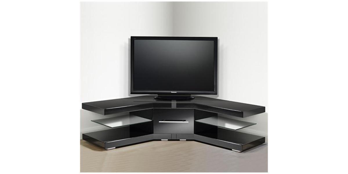 impressionnant meuble tv d angle moderne Décoration française
