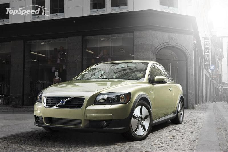 2008 Volvo C30 S40 And V50 1 6d Drive Pictures Photos Wallpapers Top Speed Volvo C30 Volvo Vehicles