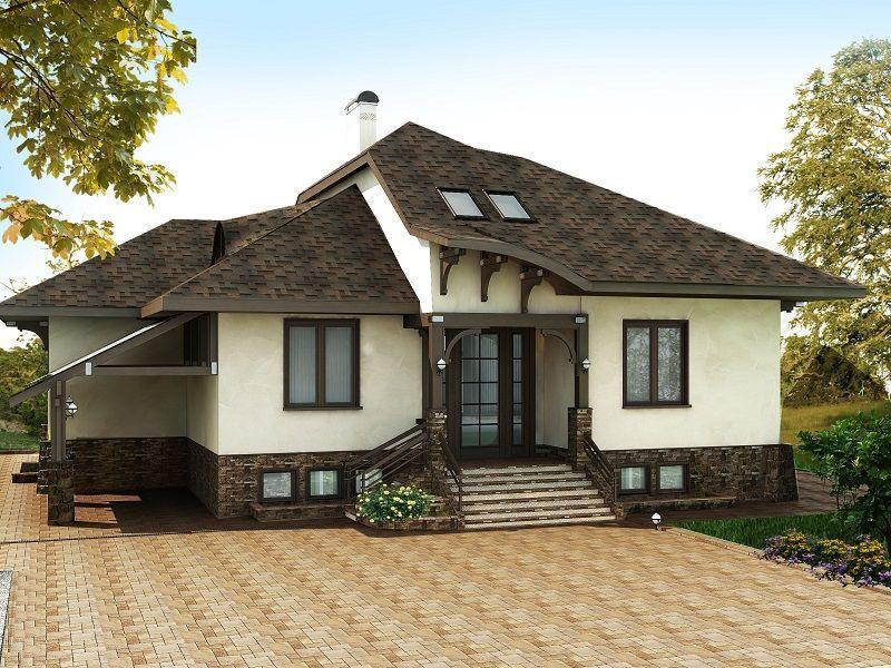 Imagini pentru домы в стиле модерн