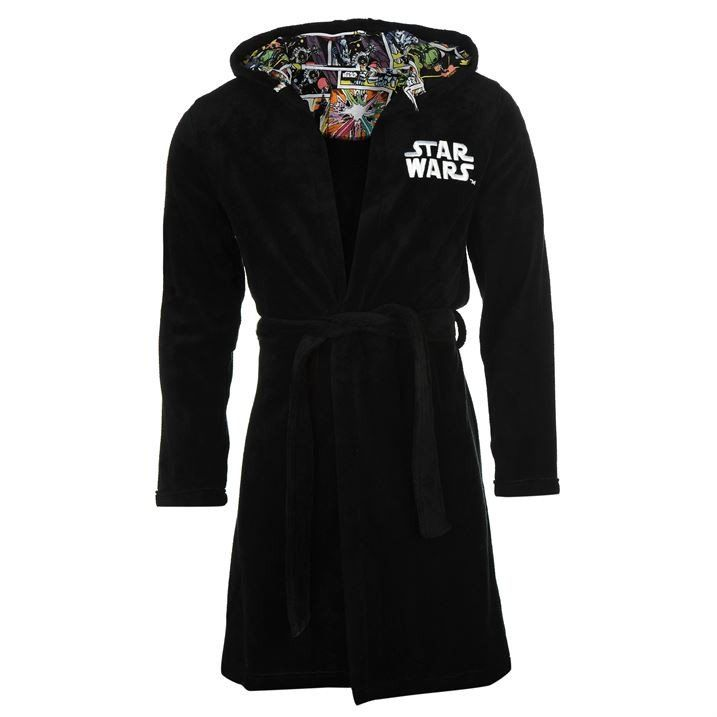 Mens Star Wars Dressing Gown | Star Wars | Pinterest | Bath robes ...