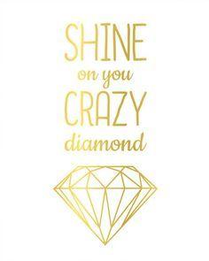 Pin By Sarah Parker Glenn On Temp Foto Og Tekst Printable Art Quotes Diamond Quotes Printable Quotes