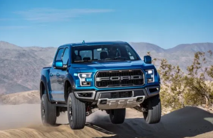 2021 Ford F 150 Raptor Release Date Changes Colors Price In