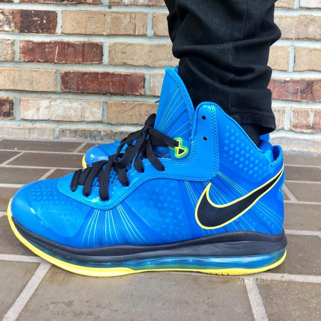 Nike LeBron 8 V2 \