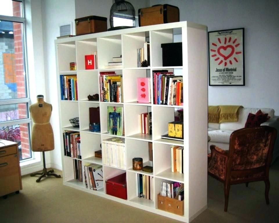 Furniture Large Bookcase Room Divider Plnr For Prepare From Intended Your Home
