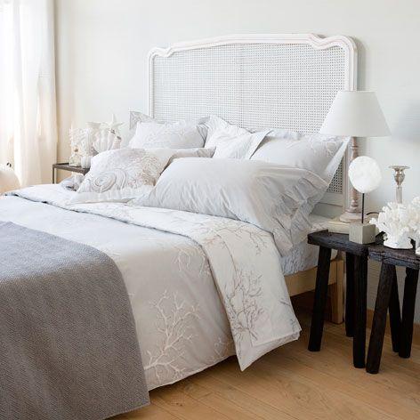 KORAAL PERKAL LAKENS EN SLOPEN - Lakens en Hoezen - Slaapkamer | Zara Home Netherlands