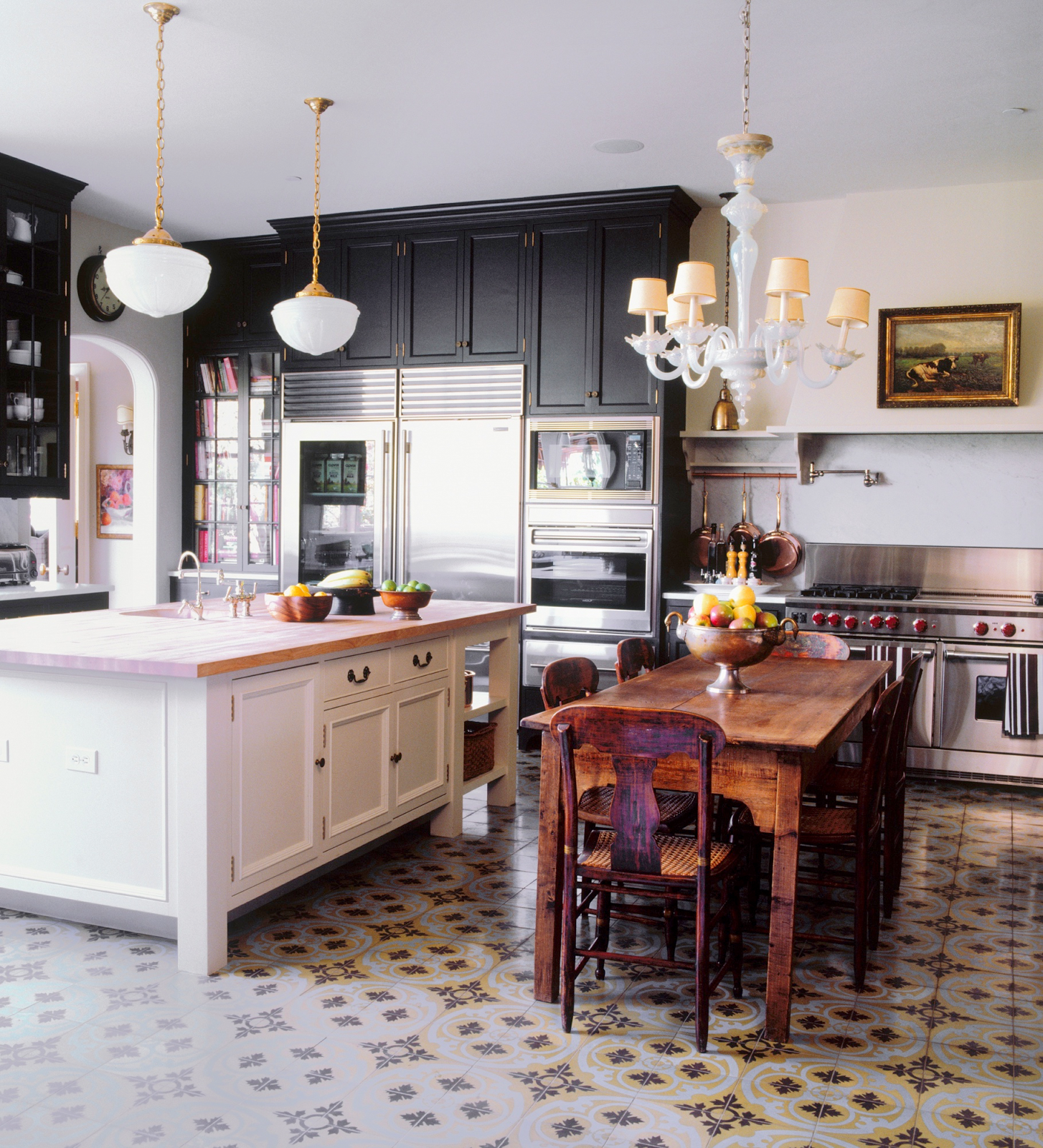 image46.png] | Home | Pinterest | Kitchens, Traditional kitchen ...