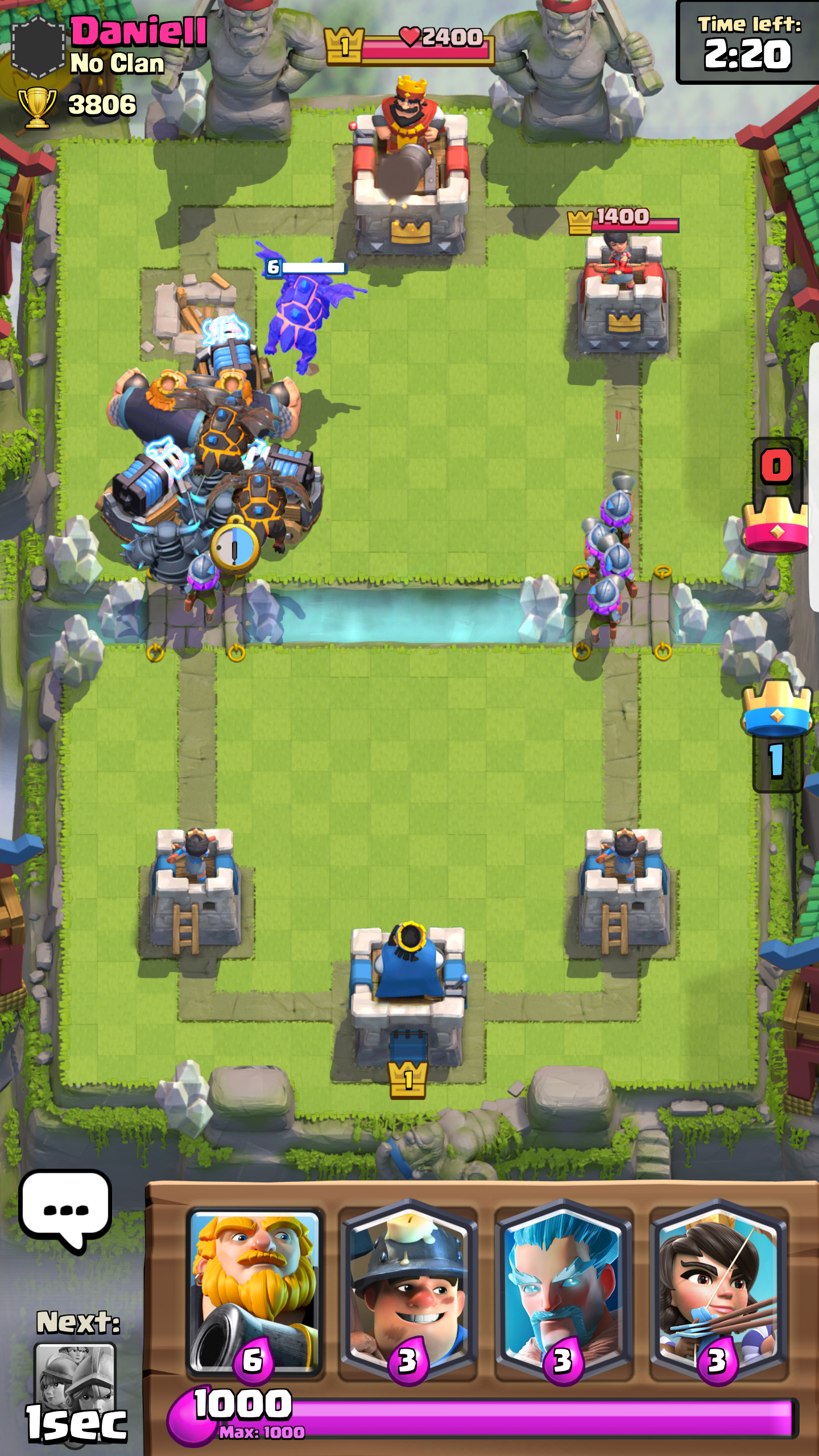 Hacking is fun http//ift.tt/2uTecTP Clash royale, Games