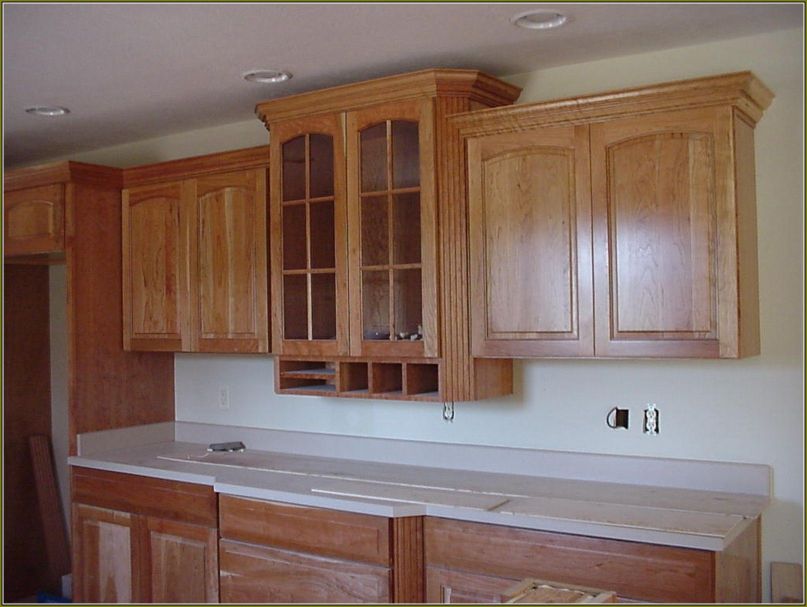 Kitchen Cabinets Installing Diy Cabinet Upgrade Paint Best Remodeling Ideas