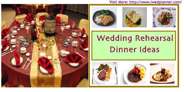Free Wedding Mobile And Rehearsal Dinner Ideas Use The Planner S For Android Iphone Ipad To Pla