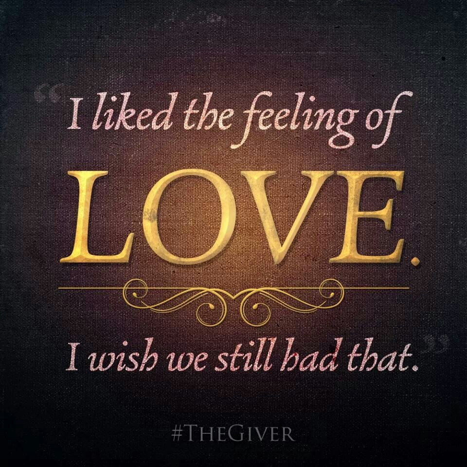 The Giver Book Quotes Quotes From The Giverquotesgram  Geek  Pinterest  Books Movie .