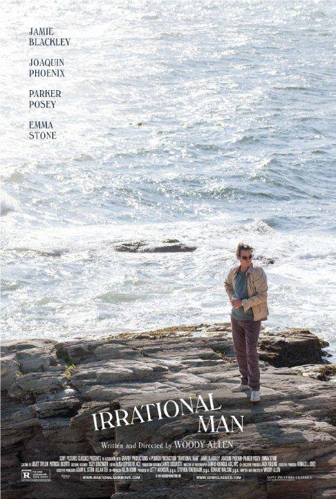 Homem Irracional (2015)