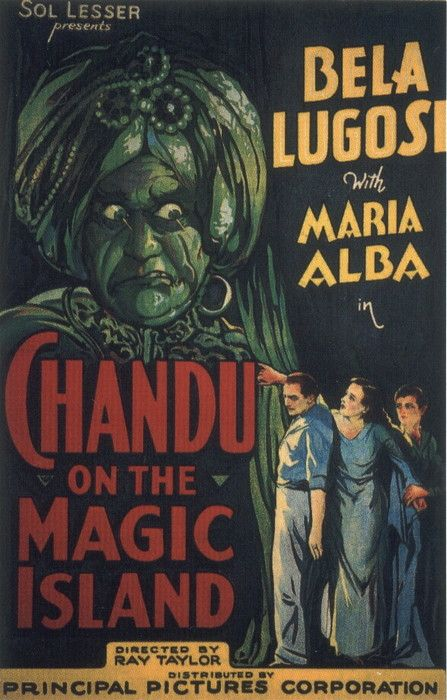 Download Chandu on the Magic Island Full-Movie Free