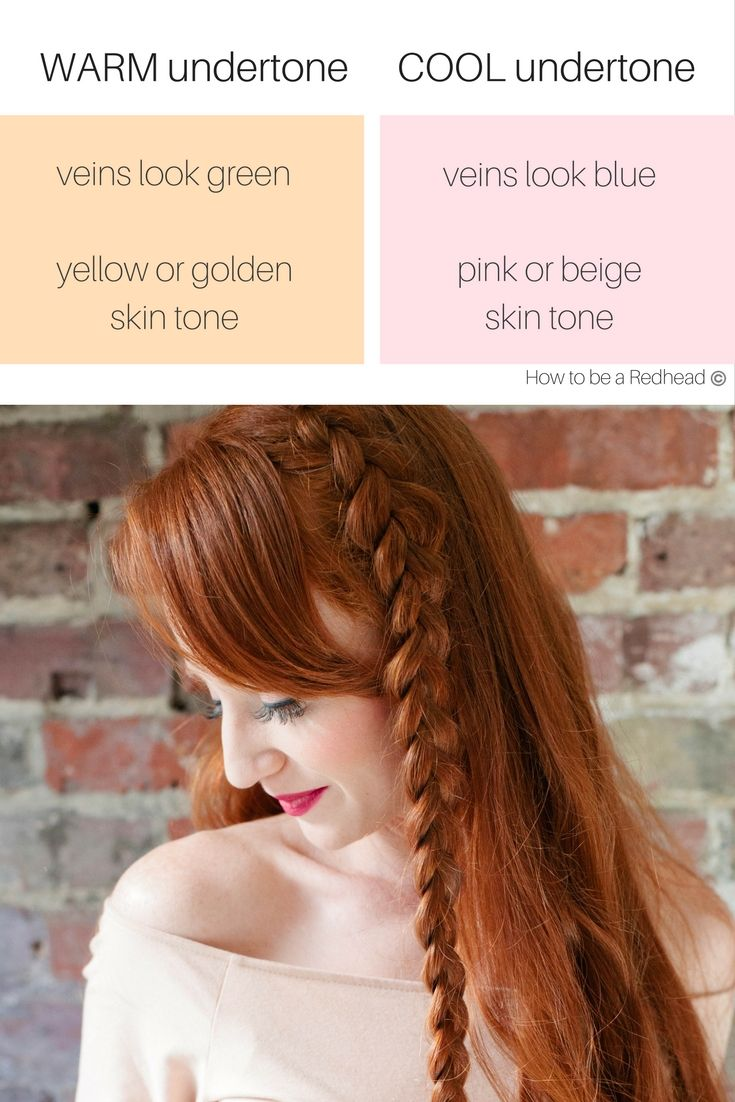 Find Out About Your Skin Tone With These Easy Tricks