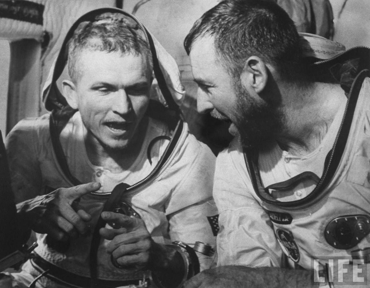 Titan II (Gemini 7) - 4.12.1965 905f2b34635f0a71a7572402dd28609e